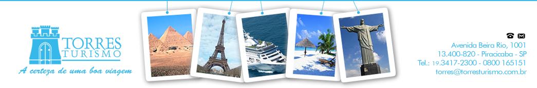 Torres Turismo