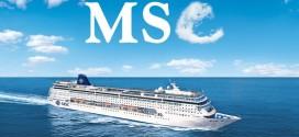 MSC Cruzeiros – Temporada 2016/2017