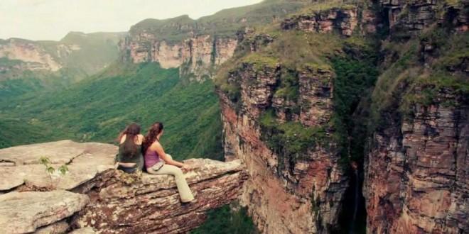 Chapadas brasileiras unem paisagens deslumbrantes à biodiversidade