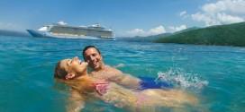 Cruzeiros pelo Caribe – Royal Caribbean