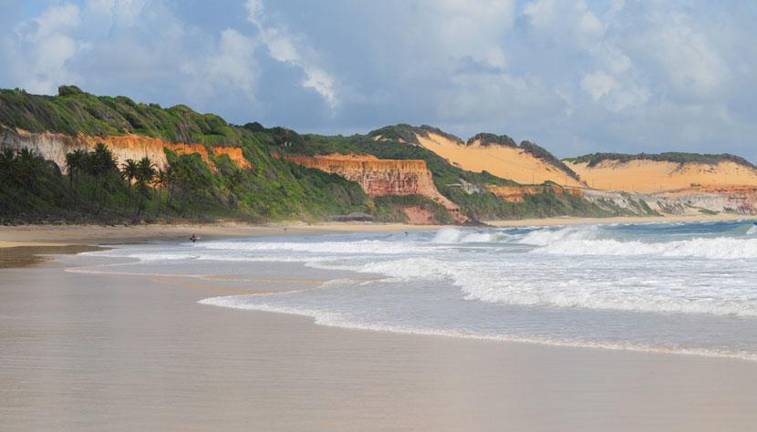 Praia da Pira - Crédito: Thinkstock