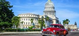 Cuba: Cidades coloniais e belas praias
