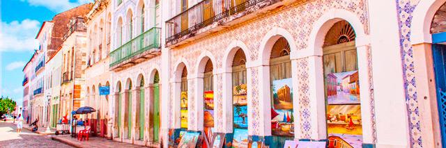 Conheça duas belas cidades no Maranhão: São Luís e Barreirinhas