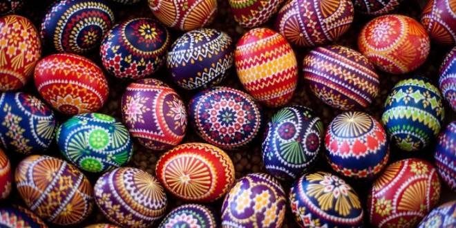 Você sabe como é comemorada a Páscoa ao redor do mundo?