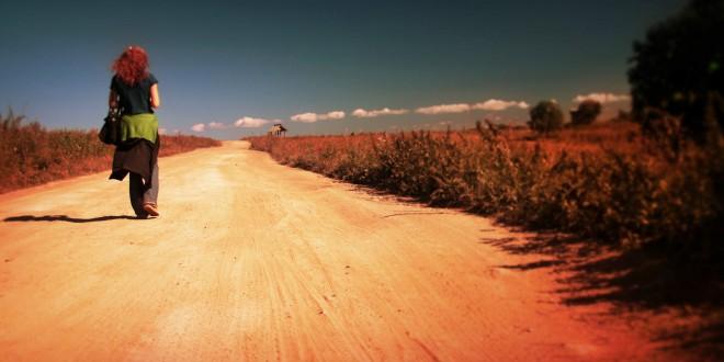Viajando sozinha: transporte e hospedagem