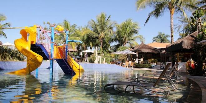 Celebration Resort Olímpia