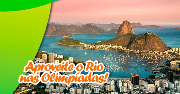 O que fazer no Rio durante os Jogos Olímpicos