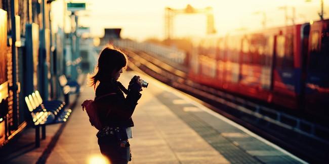 Como perder o medo de viajar sozinho
