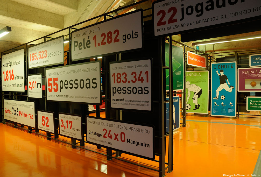 Foto: Museu do Futebol