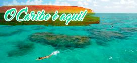 5 lugares do Nordeste para curtir como se estivesse no Caribe!