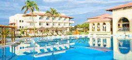 Grand Palladium Imbassaí Resort e Spa
