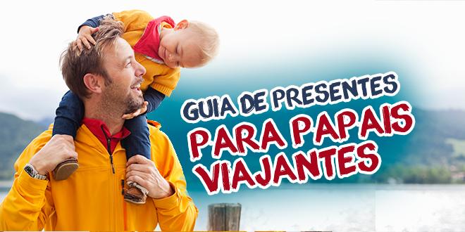 Dia dos pais: Descanso e diversão!