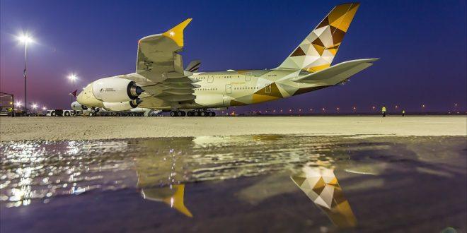 Assim é a viagem no avião comercial mais luxuoso do mundo