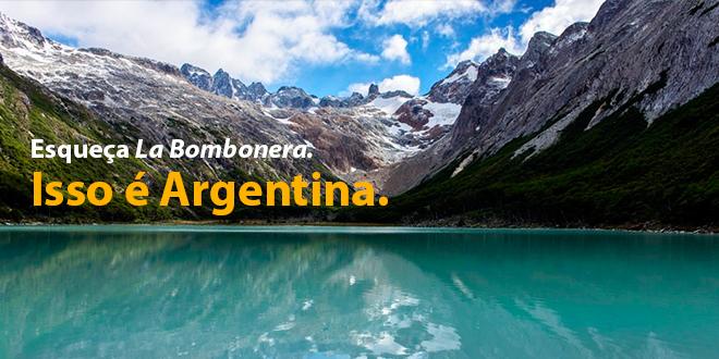 A Argentina não é só Buenos Aires