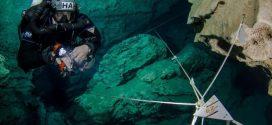Debaixo da terra: conheça o curioso mergulho nas cavernas de Budapeste!