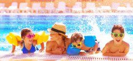Dia das Crianças: Divirta-se com toda a família!