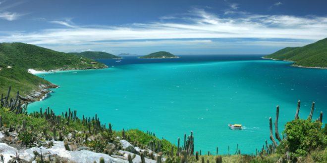 6 motivos pra visitar Arraial do Cabo