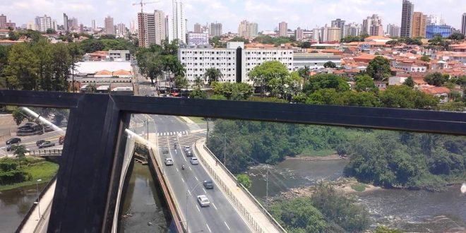O Elevador Turístico recebeu 27.301 visitantes desde sua reabertura