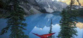 O espetáculo da natureza selvagem em Banff, no Canadá