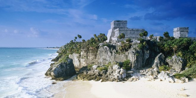 5 praias mexicanas que vão abalar seus sentimentos