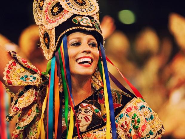 Bumba Meu Boi, brincadeira famosa no São João do Maranhão