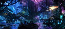 A Disney vai te levar para Pandora, o mundo de AVATAR!