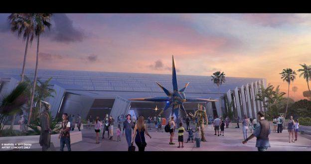 Conheça a nova atração da Disney para 2021